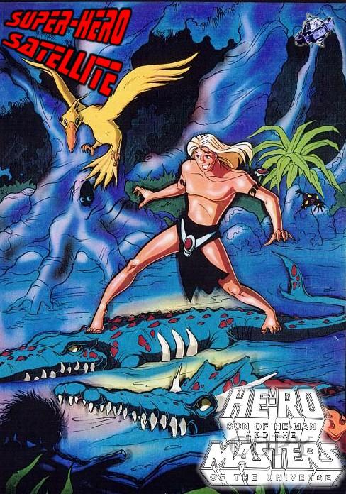 heroborn