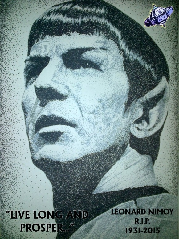 Satellite NImoy