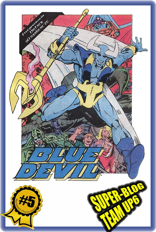 Super-Blog Team Up 6: Top 10 80's DC Comic Titles That Ended