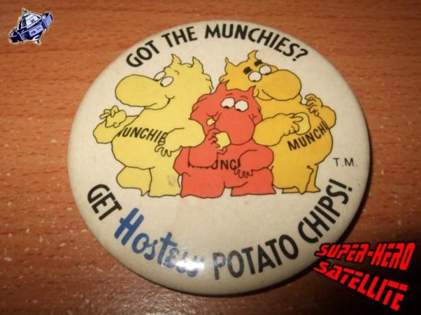 Got The Munchies..