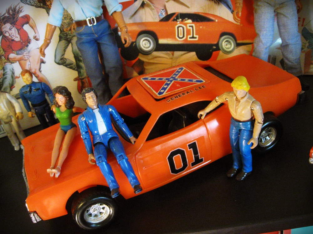 My General Lee Collection 1