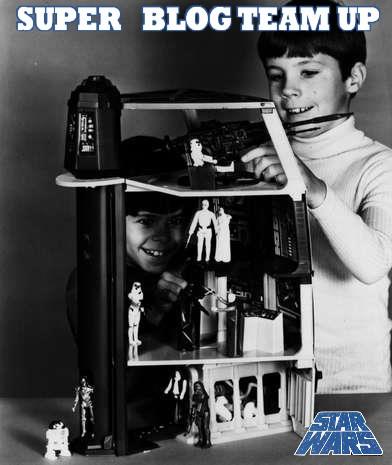Death Star Vintage Toys