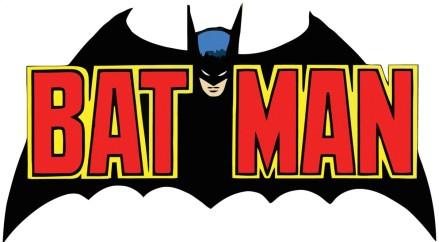 Classic Batman logo1