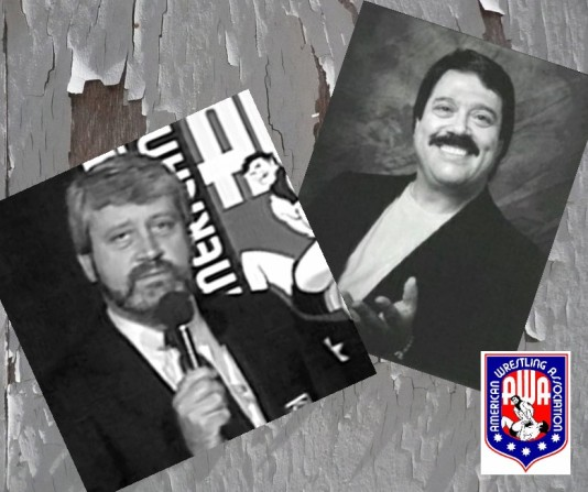 80s AWA Announcers