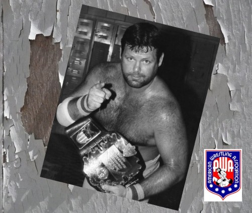 Lawler AWA Champ