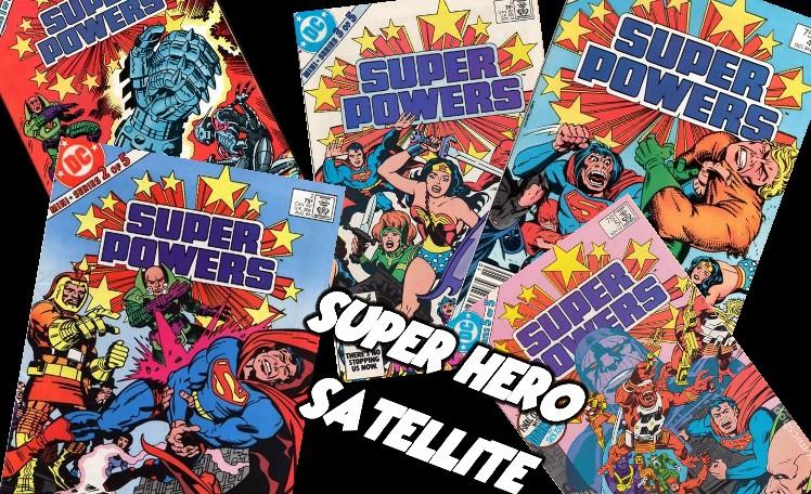 Superpowerscollage
