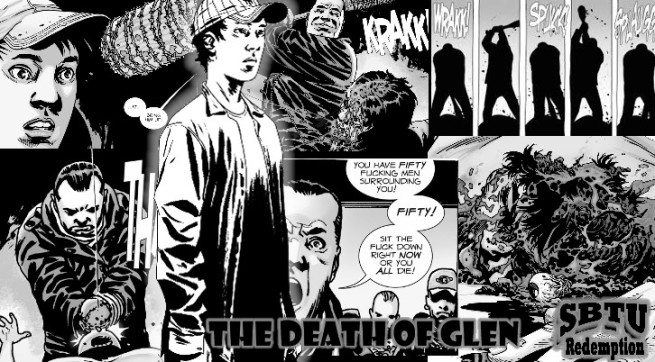 death of glen