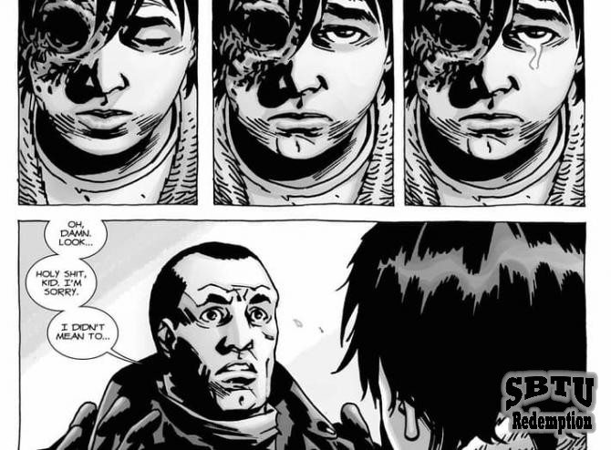 negan carlpology