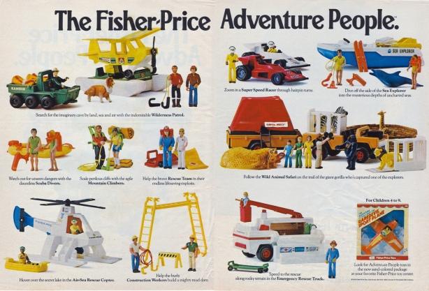 Adventure People Ad 4
