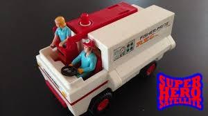 Emergency Rescue Truck3