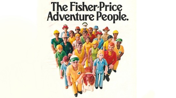 Fisher Price Banner