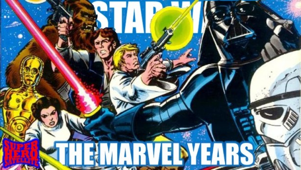 Star Wars The Marvel Way