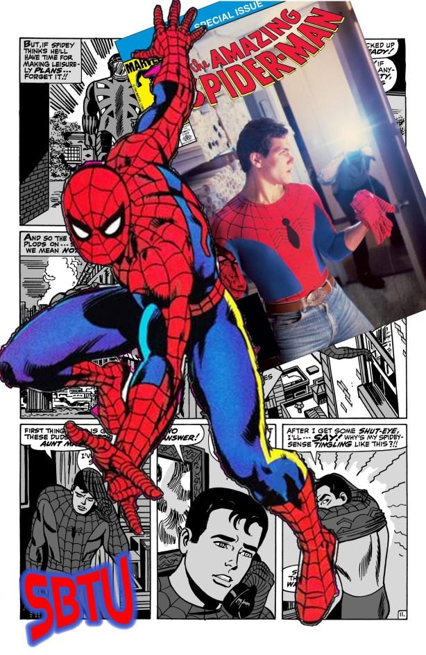 Spidermansbtu