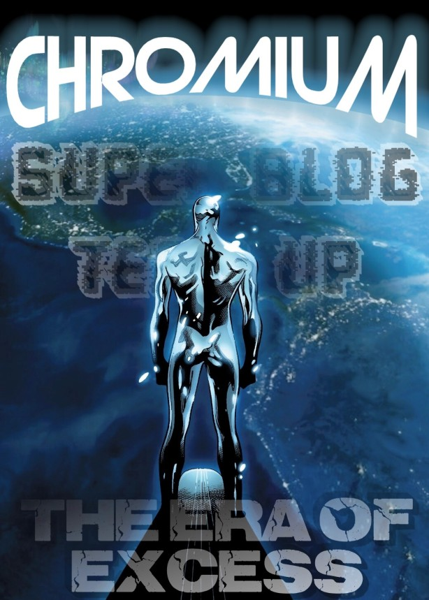 Surfer Chromium